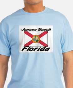 Jensen Beach Florida T-Shirt