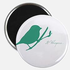 "Cute Ovarian 2.25"" Magnet (10 pack)"