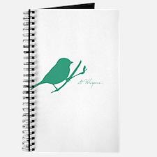 Unique Teal ovarian cancer Journal