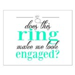 Look Engaged Posters