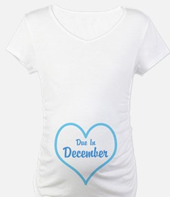 Due In Personalized Shirt