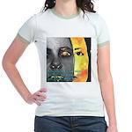 secret Jr. Ringer T-Shirt