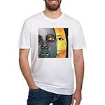 secret Fitted T-Shirt