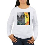 secret Women's Long Sleeve T-Shirt