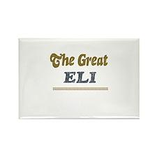 Eli Rectangle Magnet