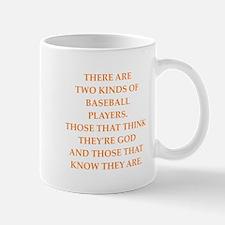 baseball Mugs