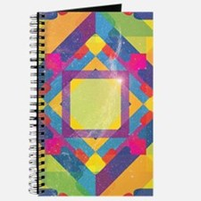Slip It Into Place Journal