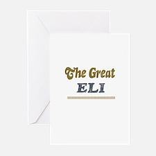 Eli Greeting Cards (Pk of 10)