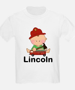 Lincoln's T-Shirt