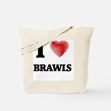 Unique Broil Tote Bag