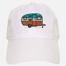 Vintage FAN Travel Trailer Baseball Baseball Baseball Cap