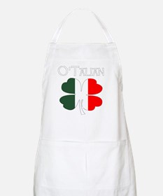 Cute Italian irish Apron
