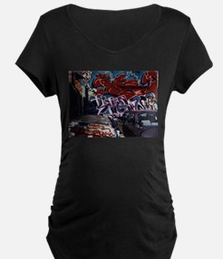 Santa Cruz Graffiti T-Shirt