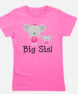 Siblings Girl's Tee