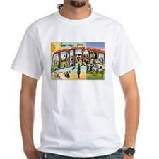 Arizona Postcard Shirt