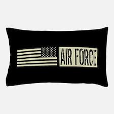 U.S. Air Force: Air Force (Black Flag) Pillow Case