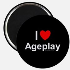 Ageplay Magnet