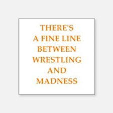 funny sports and gaming joke Sticker