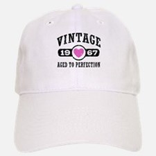 Vintage 1967 Baseball Baseball Cap