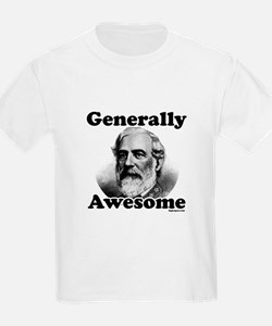 Generally Awesome (Lee) T-Shirt