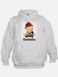 Dominic's Hoodie