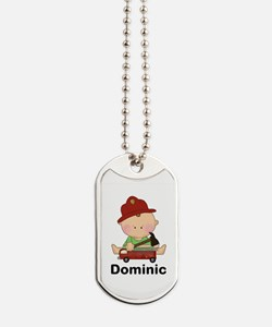 Dominic's Dog Tags