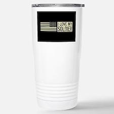 U.S. Army: I Love My So Travel Mug
