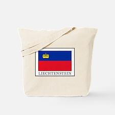Unique Liechtenstein Tote Bag