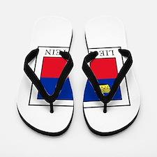 Liechtenstein Flip Flops