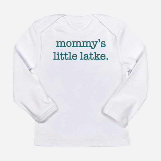 latke Long Sleeve T-Shirt