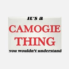 It's a Camogie thing, you wouldn't Magnets