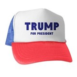 Donald trump red Trucker Hats