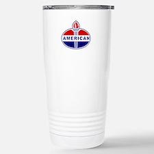 American Oil Travel Mug