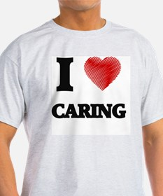 Cute I foster care T-Shirt