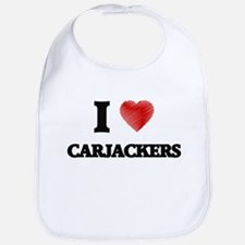 carjacker Bib
