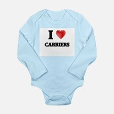 carrier Body Suit