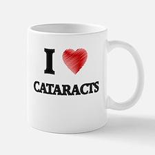cataract Mugs