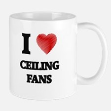 Ceiling Fan Mugs