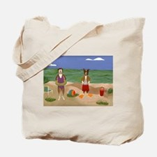 Play Gear Tote