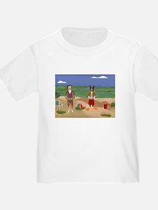 Beach Babies T