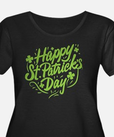 Funny Happy st. urho%27s day T