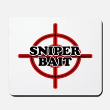 Sniper Bait Mousepad