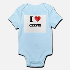 cervix Body Suit