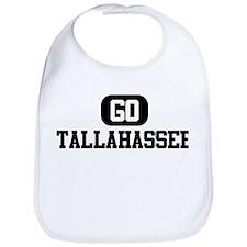 GO TALLAHASSEE Bib