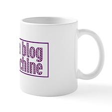 Blogger Gift Mug