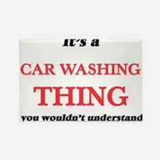 It's a Car Washing thing, you wouldn&# Magnets