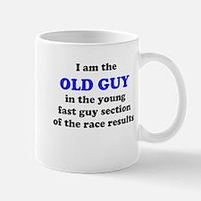 Old Guy Mugs