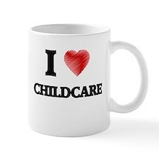 childcare Mugs