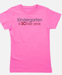 Unique Funny graduation Girl's Tee