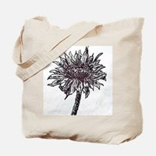 Cool Plants Tote Bag
